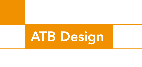 ATB Design Retina Logo